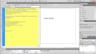 How to Work with Text on Canvas in HTML5