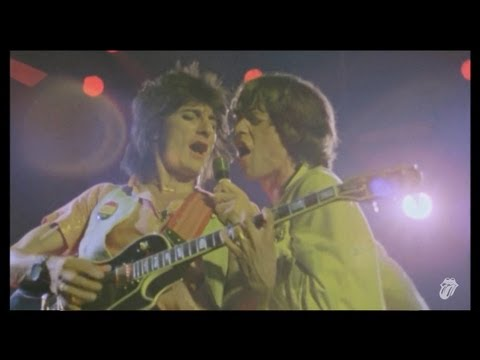 The Rolling Stones - Star Star (Live)