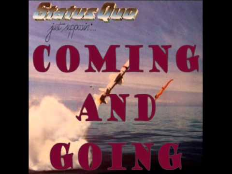 Cover image of song Run to mummy by Status Quo