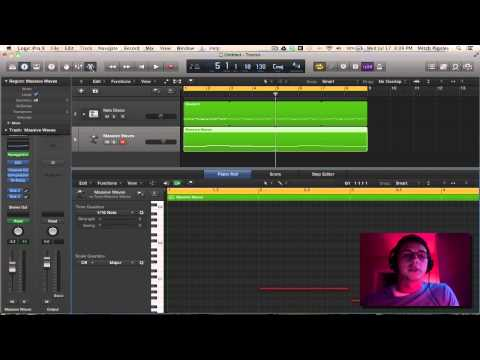 Logic Pro X - Review