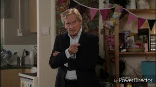 Coronation Street - Sinead Begs Ken To Not Tell Daniel About Her Cancer (Part 2/2) (19th October 18)