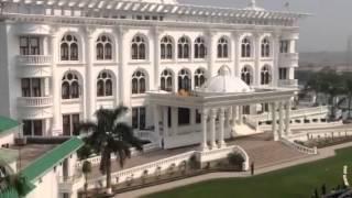 Bashundhara chairman house