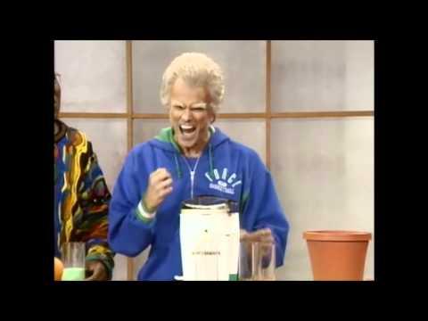 Jim Carrey Juice Weasel