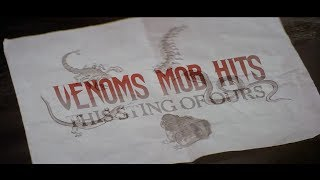 Shaw Brothers | Venoms Mob Hits | 5 Deadly Venoms
