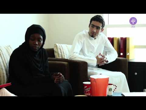 TGTV: Gender values and cultural difference in Abu Dhabi
