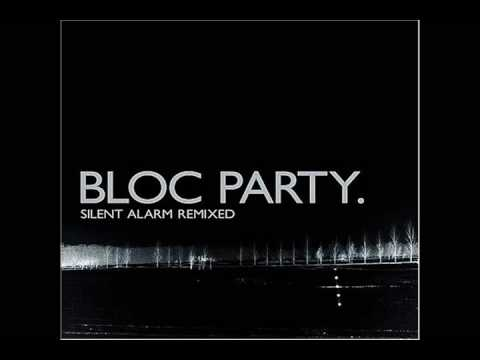 Bloc Party vs. Death From Above 1979 - Luno (Silent Alarm Remixed)