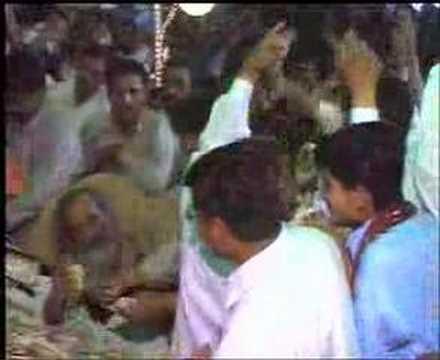 34 URS pak HAZRAT QIBLA NORI BORI WALI SARKAR in Lahore