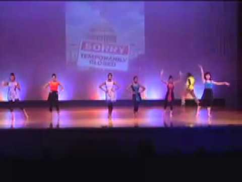 Charles Herbert Flowers High School Dance Ensemble