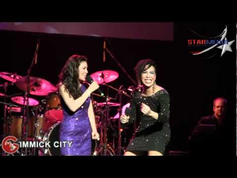 Lalaking Lakai Vice Ganda With Lani Misalucha Gimmick City