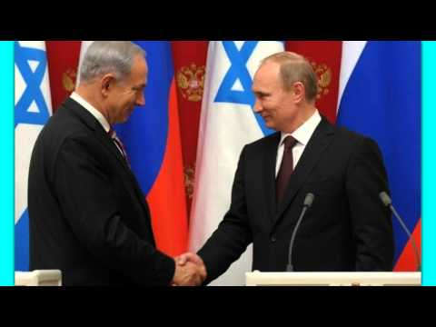 Illuminati Exposed! Putin Supports Zionist Israel, Not The Real Jews! video