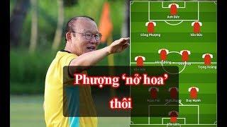 HLV Park Hang-seo sẽ lại khiến Philippines bất ngờ với đội hình ra sân| AFF Cup 2018