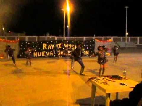 F.A Caporales Reales Ardientes- Ica   Campeones / 2do Concurso Nacional