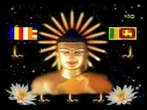 Srilankan Pansil For Buddhists video