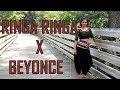 Ringa Ringa | Baby Boy -  Beyonce Remix | Belly Dance | Telugu Mass Dance | Choreography