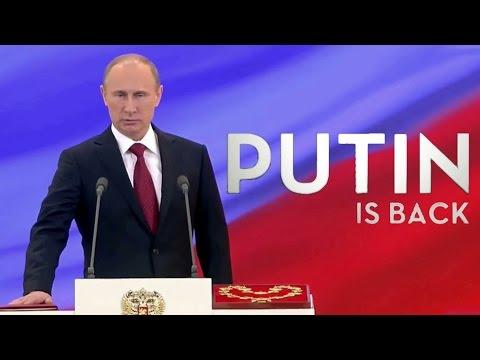 MEGA EPIC RUSSIAN Hymn - Worlds BEST National Anthem (Glorious Olympics Opening) Mighty Гимн России