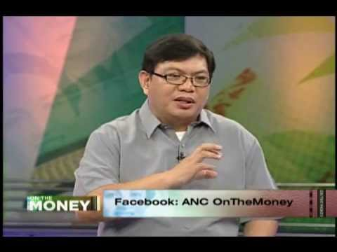 ANC On The Money: Personal Finance Behavior