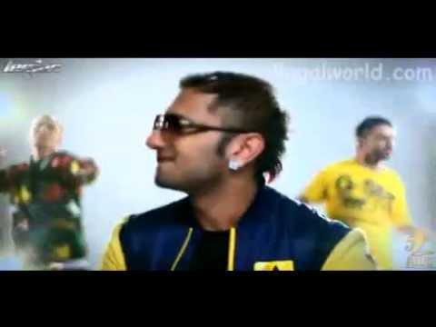 Yo Yo Honey Singh Mashup DJ Lemon (mobile)-(Pagalworld.Com) - YouTube