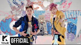 INFINITE H _ Special girl (feat.Bumkey) MV