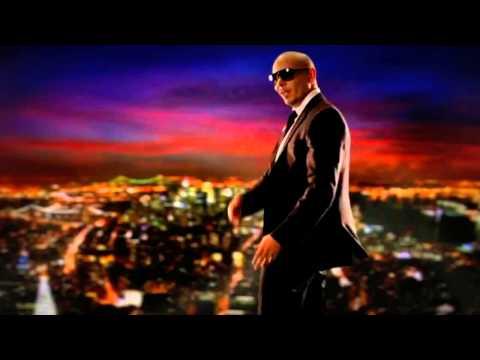 International Love Chris Brown ft. Pitbull - Download free english video