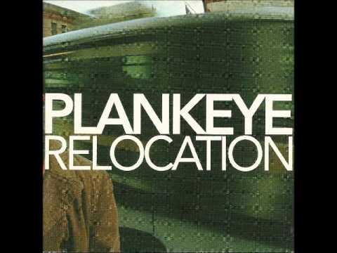 Plankeye - Step Away
