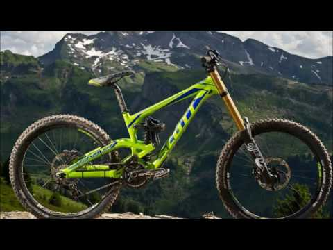Bikes de DH ( Downhill ) Gios & ScoTT & Specialized