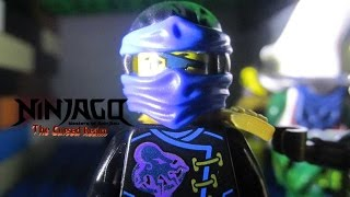 Lego Ninjago Darkness Episode 64: The Cursed Realm