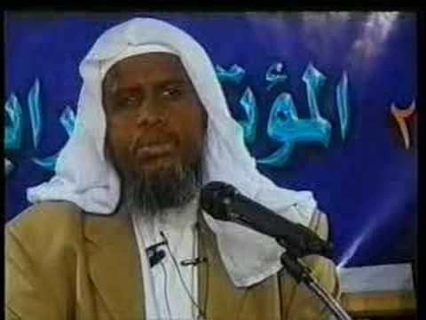 Sh. Mohamed Umal - Xanta 1 of 10