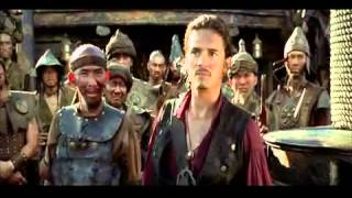 Pirates of the Caribbean 3- Bloopers Gag Reel
