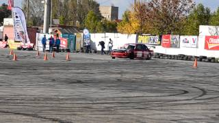 Drift Community Prix - Bucharest 2014