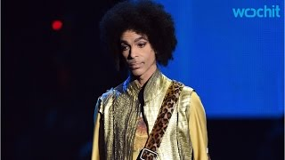 Prince Pays Tribute to Protege Vanity During Concert
