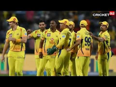 CSK vs SRH Match Highlights Full Match Highlights   ! IPL 2018
