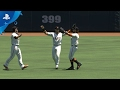 MLB The Show 17 - Gameplay Improvements and Animations Expansion Video | PS4 MP3