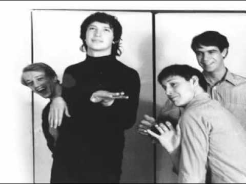 Sunnyboys - Alone With You