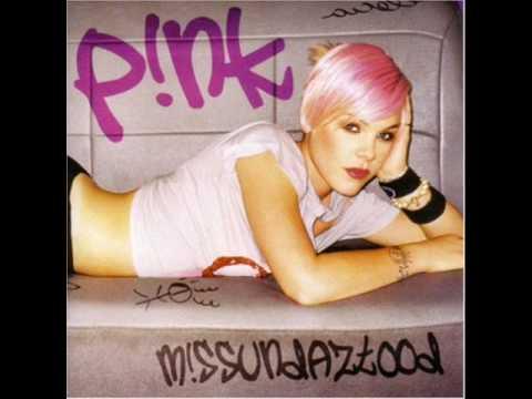 Pink - Numb