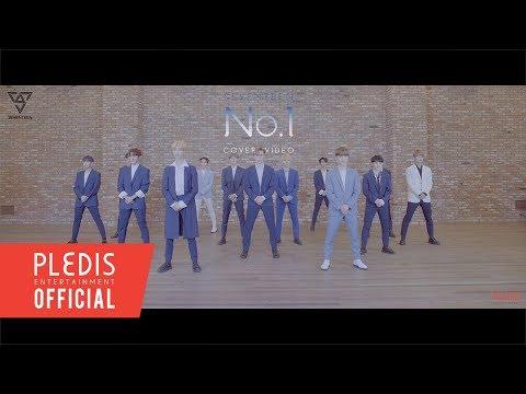 [Cover Video] SEVENTEEN(세븐틴) - No.1 (원곡:보아(BoA))