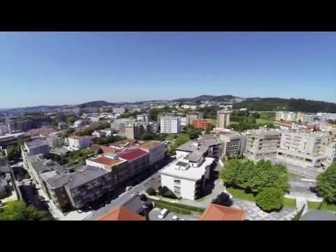 Vila Nova de Famalic�o - Bom para viver, bom para investir