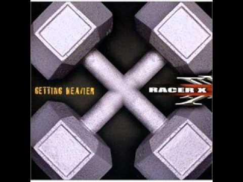 Racer X - Heaven In 74
