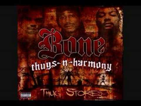 Bone Thugs N Harmony - Our Streetz