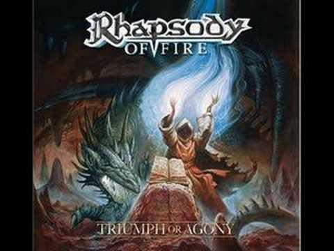 Rhapsody Of Fire - Dar-kunor