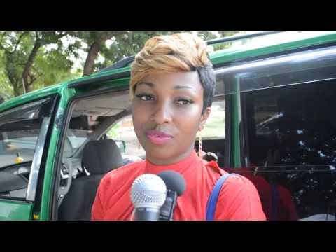 Millardayo: Aunt Ezekiel Kuhusu Kuanza Kuimba Bongofleva video