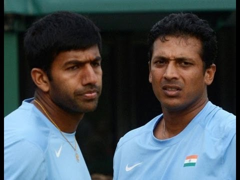 India's rebel tennis stars write to sports ministry