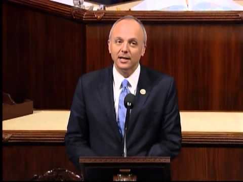 Rep. Ted Deutch Urges Action on Global Climate Change
