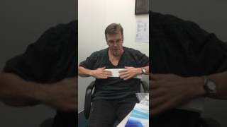 The Breast Band explained by Dr Blackstock