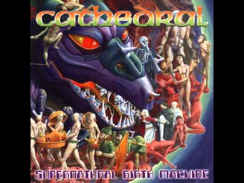 Cathedral - Nightmare Castle