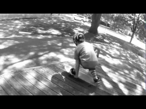 Longboarding - When it gets cold