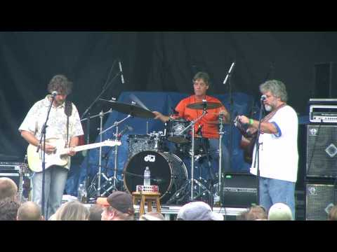 Leftover Salmon - Highway Song