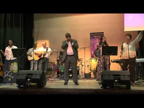 Ps Wale Adenuga - Lost In His Presence September 2011 video