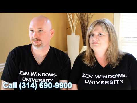 Window Replacement In Chesterfield MO | (314) 690-9900