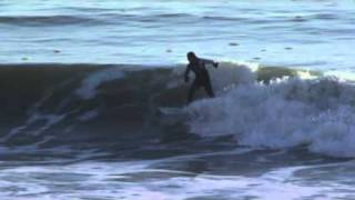 Surf Bodyboard session winter - TV Quiberon 24/7