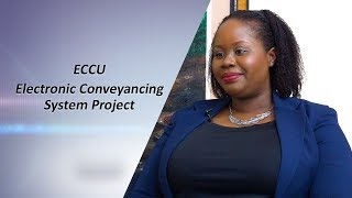 ECCB Connects Season 9 Episode 2 - ECCU Electronic Conveyancing System Project